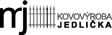logo kovářství Marka Jedličky